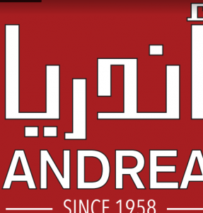 Andrea Group Logo