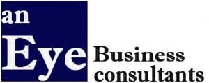 Aneye Business  Logo