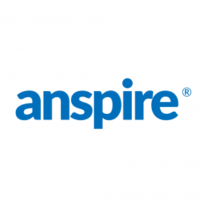 Anspire Agency Logo