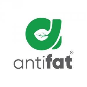 AntiFat Logo