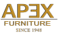 Sales Representative at Apex Furniture