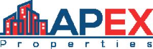 Apex Properties Egypt Logo