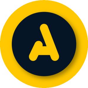 Aphrie Logo