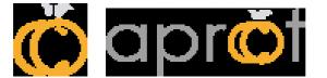 Aprcot Logo