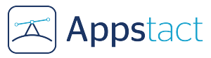 Appstact Logo