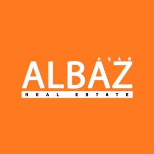 Aqar Albaz Logo