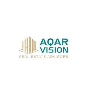 Aqar Vision Logo
