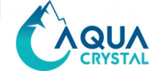 Aqua Crystal Logo