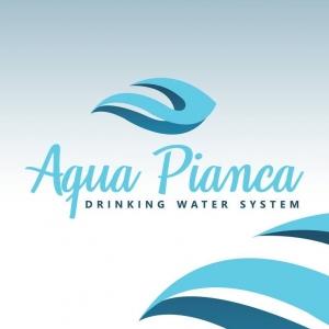 Aqua Pianca Logo