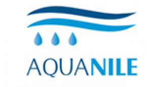 AquaNile Chemical Industries Logo