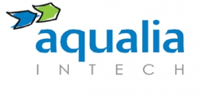 Aqualia In tech S.A.  Logo