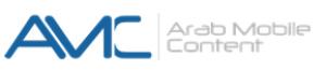 Arab Mobile Content Logo