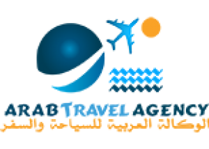 Arab Travel Agency Logo