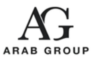 Arab group Logo