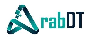 ArabDT Logo
