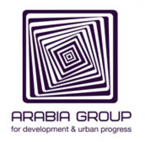 Arabia Group Logo