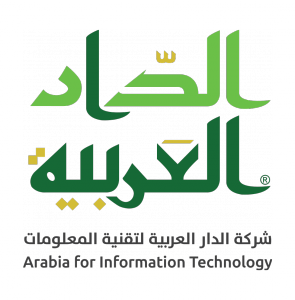 Arabia for Information Technology Logo