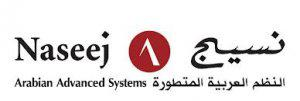 Arabian Advanced Systems Logo