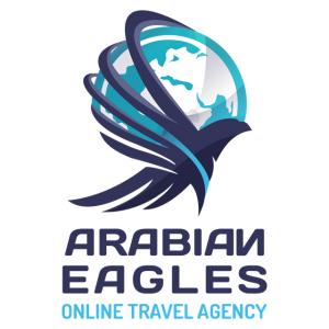 Arabian Eagles Logo