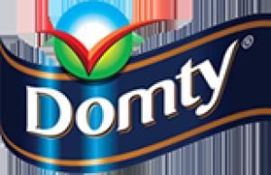 Arabian Food Industries - DOMTY Logo