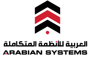 Arabian Systems Logo