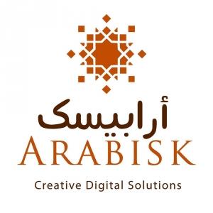 Arabisk Logo
