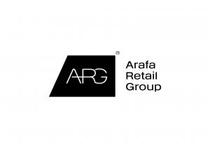 Arafa Retail Group Logo