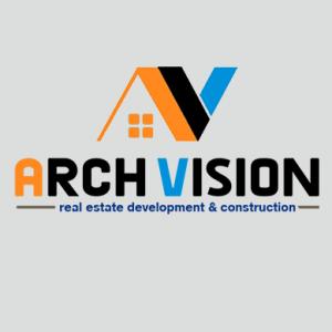 Arch Vision Logo