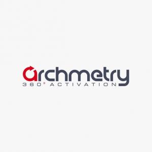 Archmetry  Logo