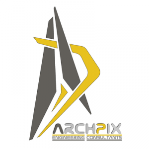 Archpix Engineering Consultants Logo