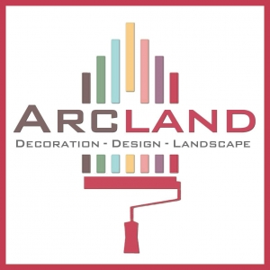 Arcland Egypt Logo