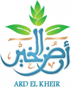 Ard El Kheir For Trade And Distribution Logo
