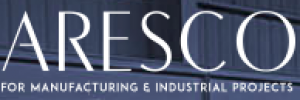 Aresco for Manufacturing & Industrial Projects Logo