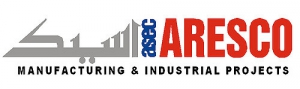 Aresco for manufacturing&Industrial Projects Logo