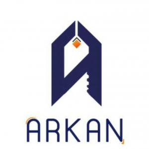 Arkan For Real Estate Logo