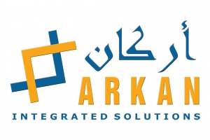 Arkan Integrated Solutions  Logo