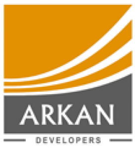 Arkan For Real Estate Logo