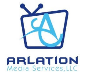 Arlation Media Services Logo