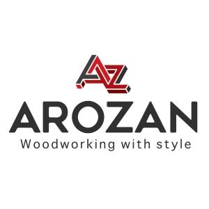 Arozan Logo