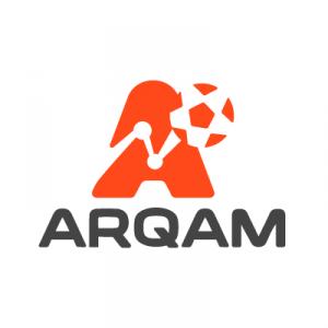 ArqamFC Logo