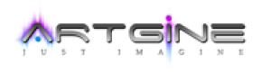 Artgine Logo