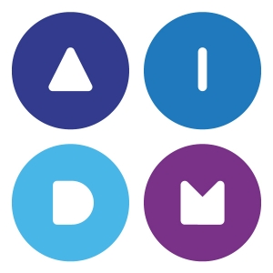 Artificial Intelligence and Data Mining (AIDM) Logo
