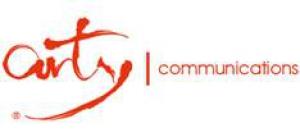 Arty Communications Logo