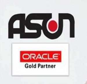 Ascon Advanced Solutions & Consultant Logo