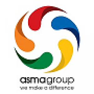 Asma Technology Logo