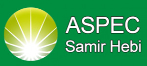 Aspec Logo