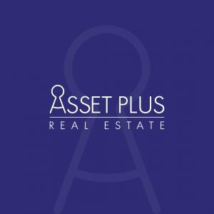 Asset plus  Logo