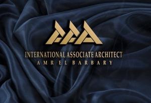 Associate Architect Amr Elbarbary Logo