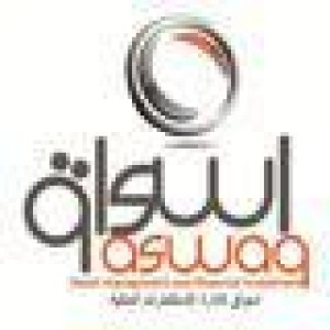 Aswaq Logo