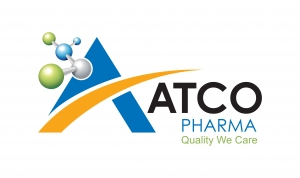 Atco Pharma For Pharmaceutical Industries Logo